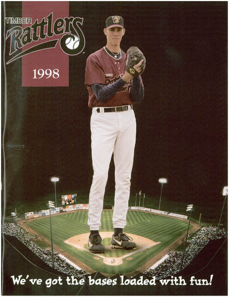 1998 TimberRattlersCover.jpg