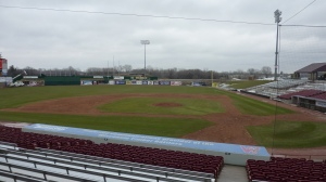 Monday before Opening Day 001