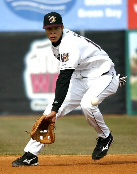 Juan Diaz in 2008.