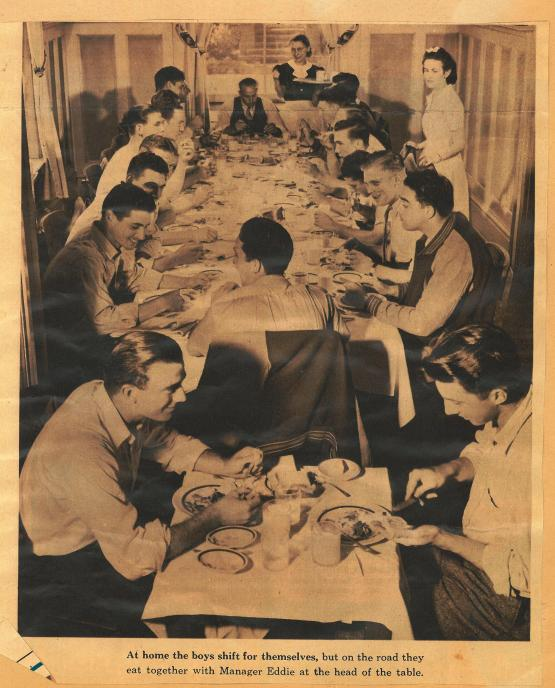 1941papermakersphotos5teammeal