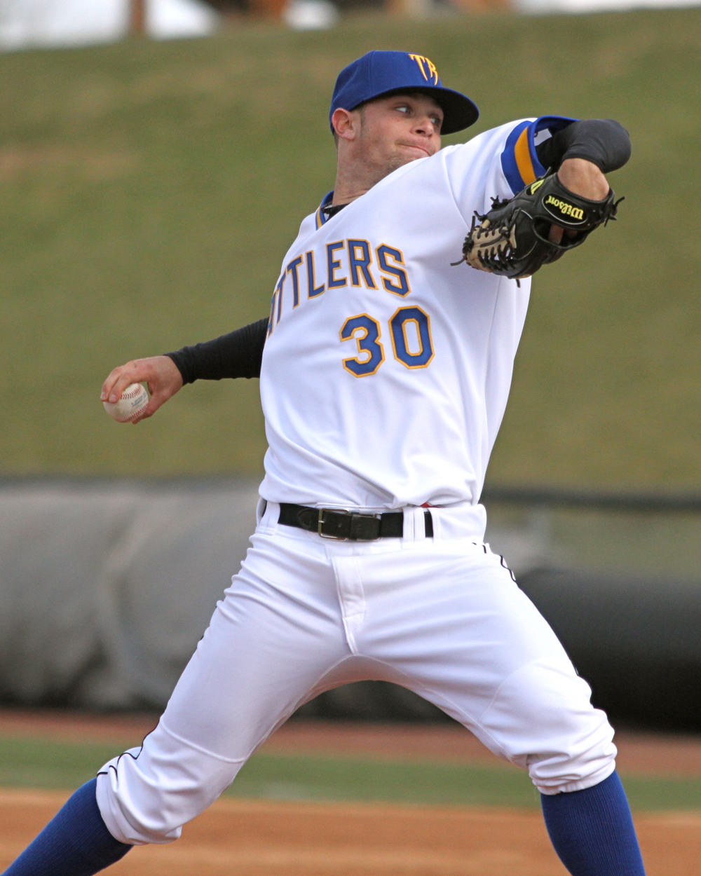 Mike Fiers Valbuena: Winter Leagues « Rattler Radio