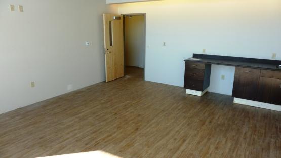 Inside Suite #2