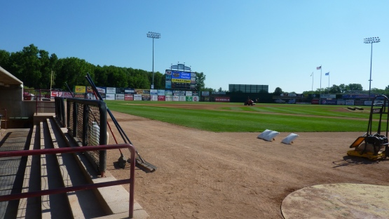 Another GREAT DAY for Timber Rattlers baseball!