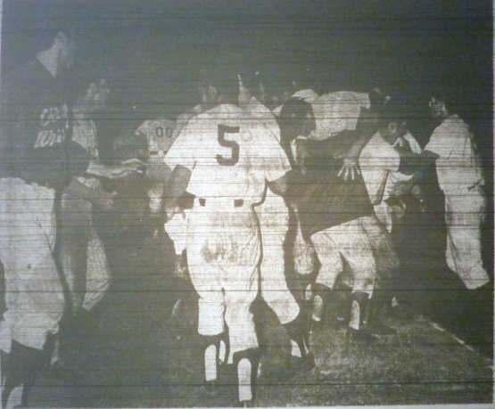 1969 Celebration