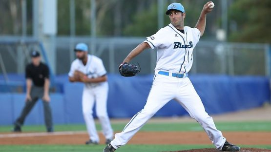 Craig Anderson, Sydney Blue Sox (Photo Credit: NewsLocal)