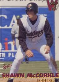 McCorkle also stole FOUR BASES in 2000.