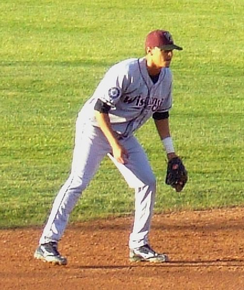 Jeff Dominguez ('06) has joined another team for the Championship Series in Puerto Rico.