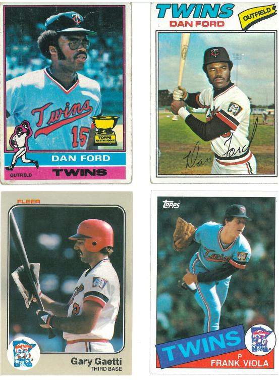 """Disco"" Dan Ford may have had the most 1970's nickname ever."