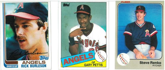 All players should use the Gary Pettis pose at least one time in their career.