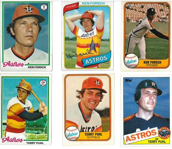 Plus, the Astros were pretty good with these guys.