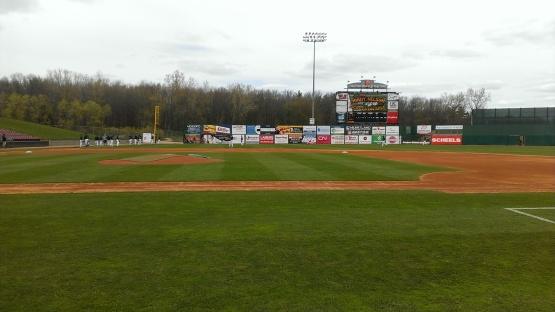 May 14 Ballpark