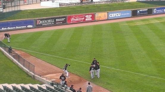 May 16 Ballpark