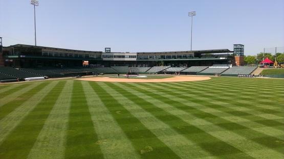May 18 Ballpark