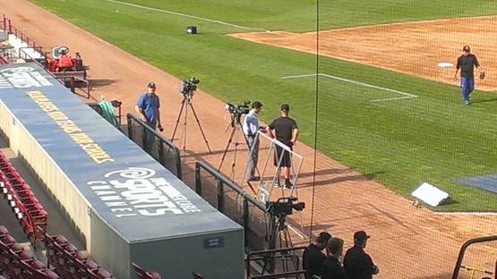 May 21 Ballpark