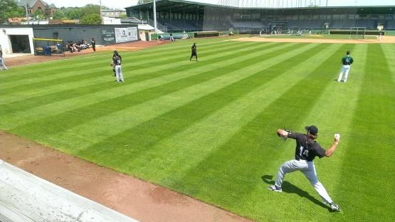 May 25 Ballpark