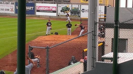 May 27 ballpark