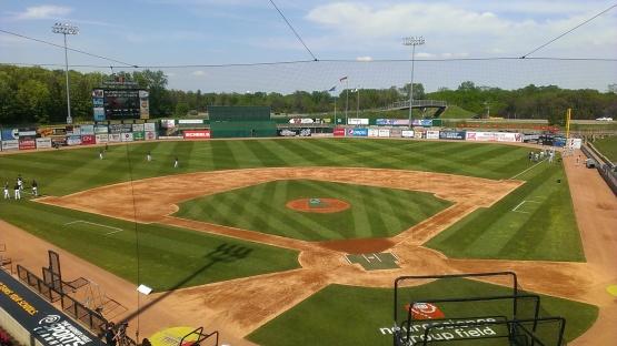 May 31 Ballpark