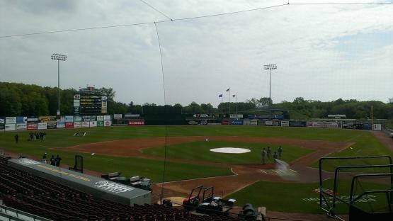 June 1 Ballpark