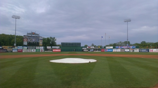 June 11 Ballpark