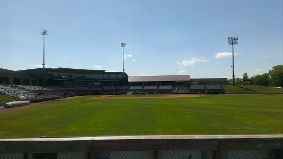 June 4 Ballpark