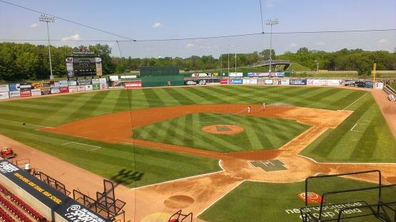 June 5 Ballpark