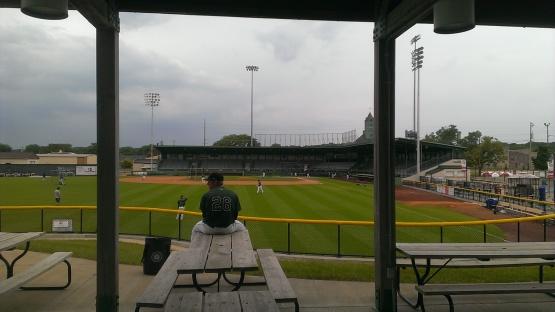 June 7 Ballpark