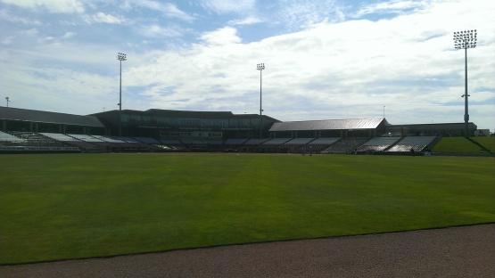 July 11 ballpark