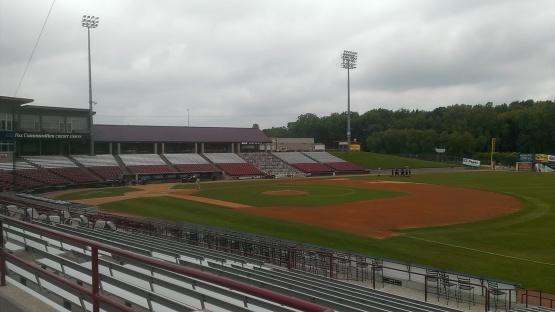 July 13 ballpark