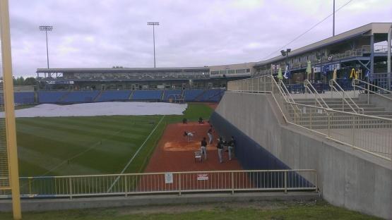 July 23 Ballpark