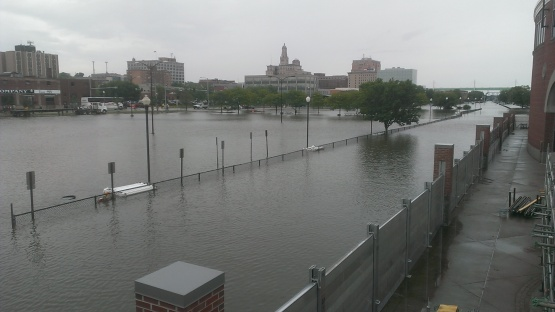 July 5 Flood