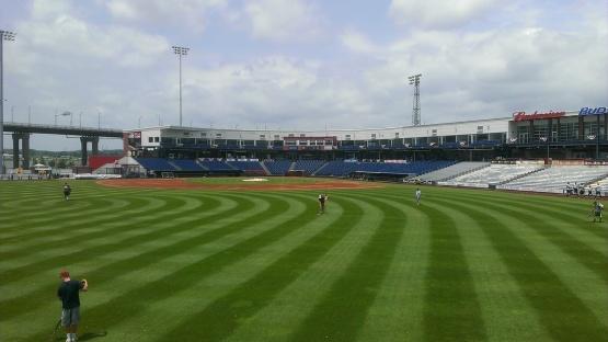 July 6 Ballpark