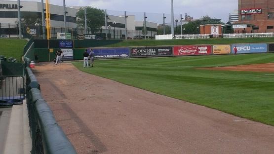 August 21 Ballpark