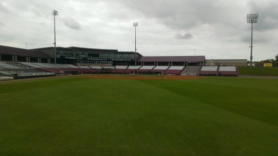 august 28 ballpark