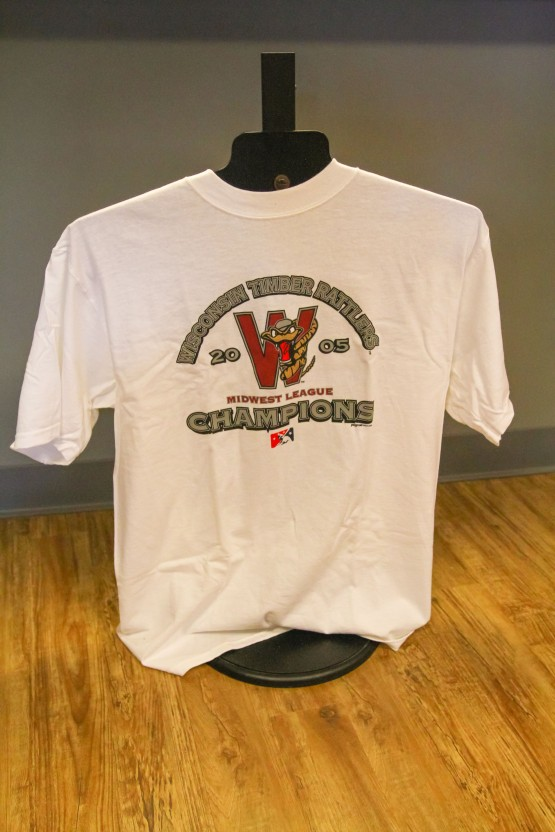 These were printed, but never sold.  Consider these the Chicago Bears Super Bowl XLI Championship T-shirts of the MWL.