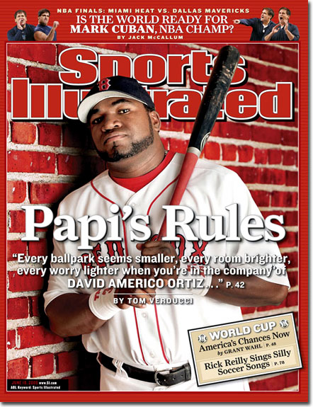 Ortiz Cover