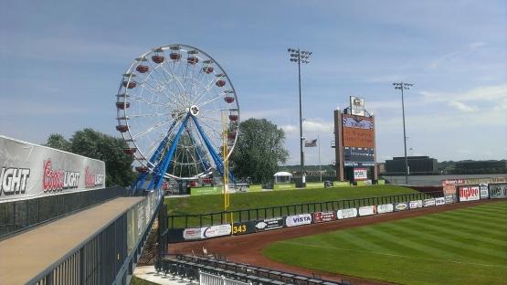QC Ferris Wheel