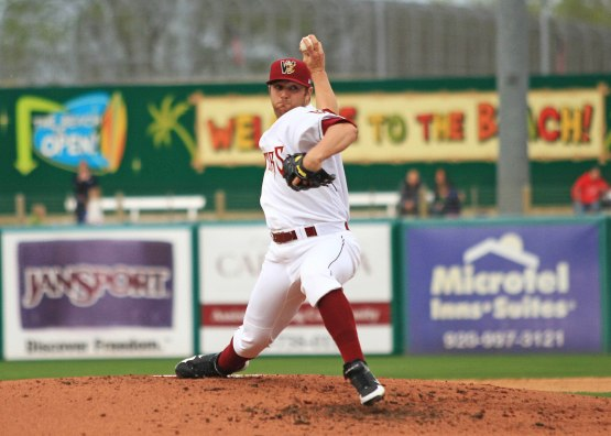 Photo Credit: Ann Mollica/Wisconsin Timber Rattlers
