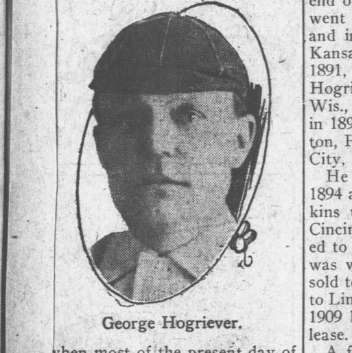 Hogriever