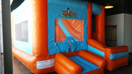Whiffer's Bounce House 2