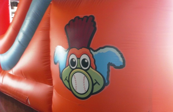 Whiffer's Bounce House 3