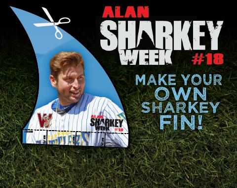 SharkeyWeekMediaWall