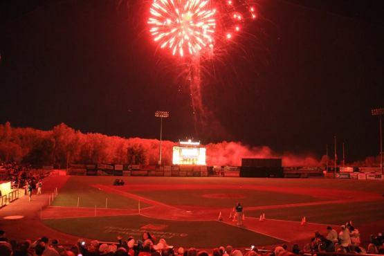 05 20 16 Fireworks